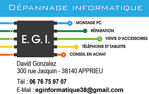 EGI Informatique